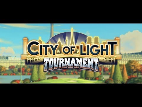 City of Lights Expert - Monday hack x2 accounts
