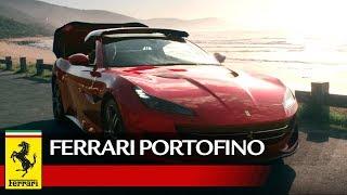 [Ferrari] Ferrari Portofino - Kelvin Ho