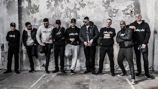Pede B, Hakeem, Icekiid, J-Mix, Marco Rahim, Amin A1, Izhar Iz, Frost, MarcieFresh - Pelle Pelle Crew Cypher 2016