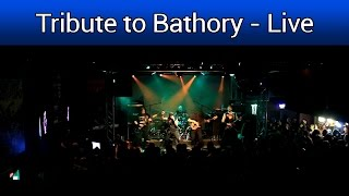 Tribute to Bathory - Home Of Once Brave