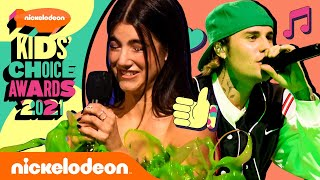 🟠 2021 Kids' Choice Awards FULL SHOW in 20 MINUTES!