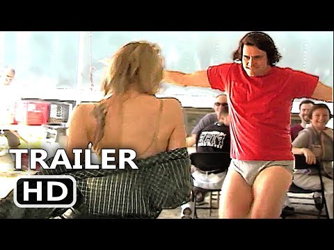 JIM & ANDY Official Trailer (2017) Jim Carrey Netflix Documentary Movie HD