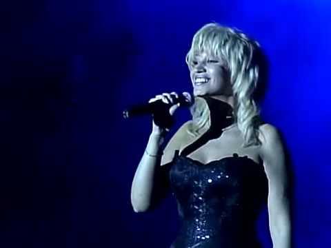 """Ирина Аллегрова """"Пополам"""" Концерт в Нью-Йорке"""