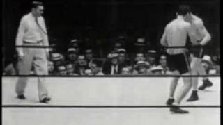 Max Schmeling vs Young Stribling
