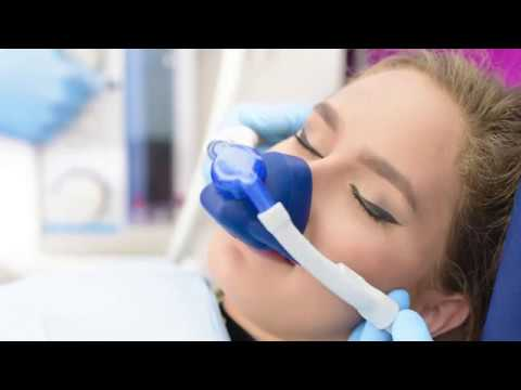 FAQ - What types of sedation do you offer?   Smiles by Martin