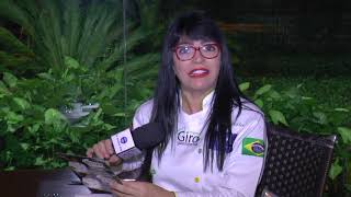 Ex Jogador Cesar Sampaio Jantar Slaviero Hotel Jardins