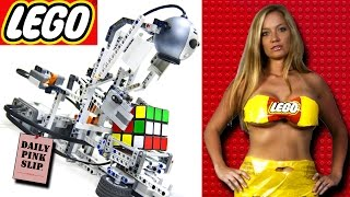 10 Amazing Record Breaking Lego Creations That Will Blow Your Mind