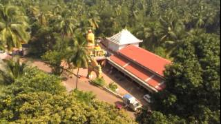 2014-11-02 Temple Road, Chapora
