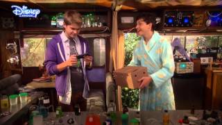 Best Friends Whenever | The Experiment | Official Disney Channel UK