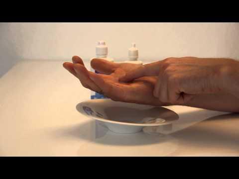 Reinigung weicher Kontaktlinsen mit einer All-in-One bzw. Kombilösung