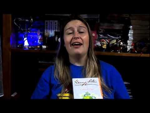 Resenhando: Harry Potter e o Cálice de Fogo (Desafio das Releituras #7)