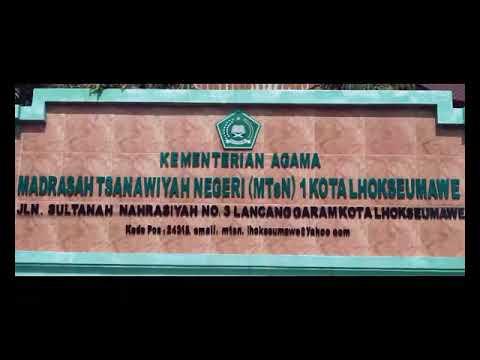 """""""MINI CONCERT MUSIK ANSAMBEL CAMPURAN"""" Aktualisasi Latsar CPNS Kemenag Aceh th 2019"""