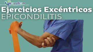 Ejercicios excéntricos para Epicóndilitis y Epitrócleitis