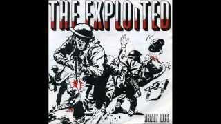 the exploited-fuck the mods