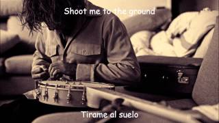 Angus & Julia Stone - Draw your swords Lyrics español ingles