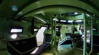 360 View Military Vehicles