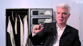 David Byrne Interview Advice To The Young