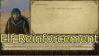 M&B Prophesy of Pendor E02 - Elf Reinforcement