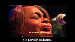 """JE TOURNE MON REGARD"" D'Athom's & Nadege MBUMA  KIN EXPRESS Productions"