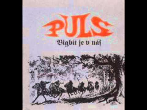 Puls - Puls - Nebeský sen