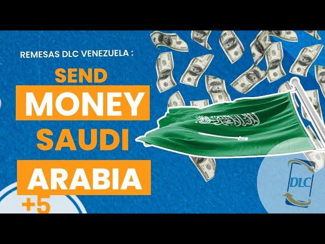 Send Money From Qatar To Saudi Arabia
