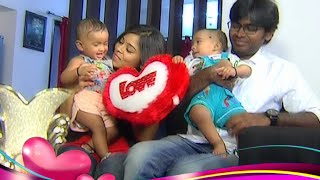 Singer Deepu And Swathi Valentine's Day Special Interview