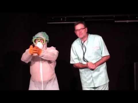 Kabaret Paka - Ebola