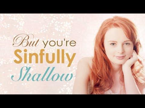 Lindsay Beth Harper - Sinfully Shallow (Lyric Video)