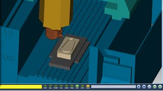 5 axis machining cutting user RTCP : Catia program output data