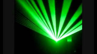 Matrix - Zion Theme (Megabass Remix) HQ audio and laser show mp3