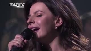 «Найгарніші пісні України» виконає Оксана Муха