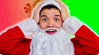Winter Wonderland Christmas Tree SURPRISE! (REVEAL)