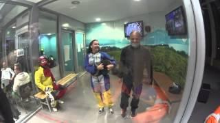 preview picture of video 'PeTe Skydive Piotrków Trybunalski Dla Pana Sławka'