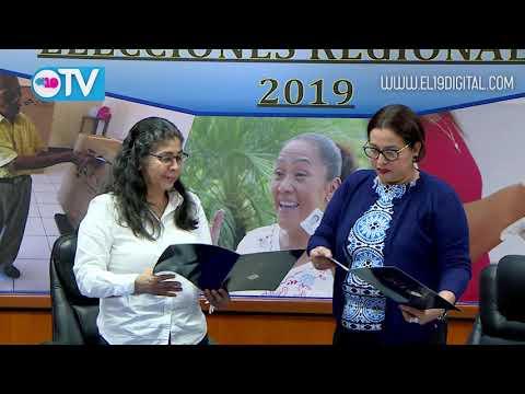 NOTICIERO 19 TV VIERNES 22 DE FEBRERO DEL 2019