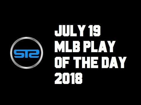 July 19, 2018 - MLB Pick of The Day - Free MLB Picks Today Against The Spread ATS Tonight 7/19/18