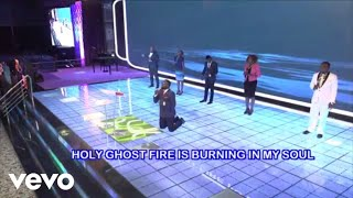 David G   An Evening Of Worship With David G (Live In COZA)