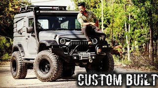 MOST MODIFIED THAR BUILT EVER | ULTIMATE CUSTOMIZATION | BEST PRICE