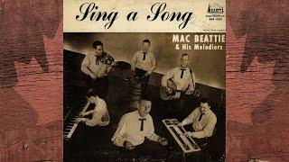 Mac Beattie - Swingin' At The Hotel Renfrew