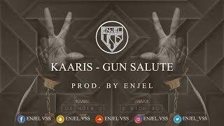 Kaaris   Gun Salute (Instru) [ Prod. By Enjel ]