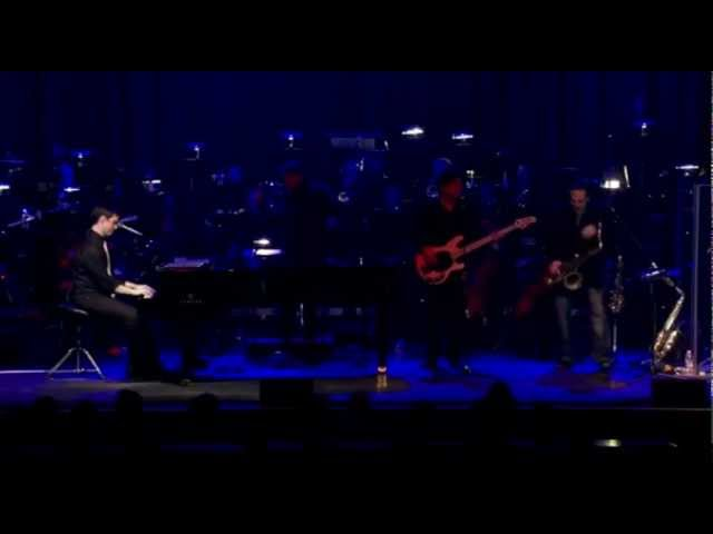 Music of Billy Joel w/Orchestra