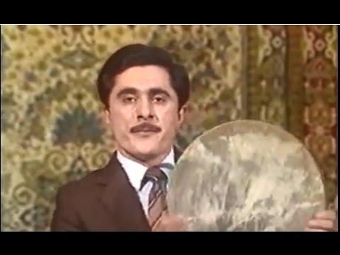 Mirzə-Hüseyn Segahi,  Alim Qasimov-Tehran konserti