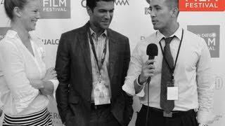 San Diego Film Festival (05.10.13)