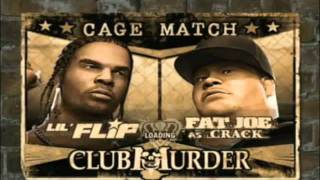 Def Jam Fight for NY Club Murder (Theme)