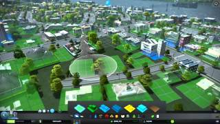 VideoImage1 Cities: Skylines