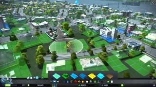 VideoImage1 Cities: Skylines