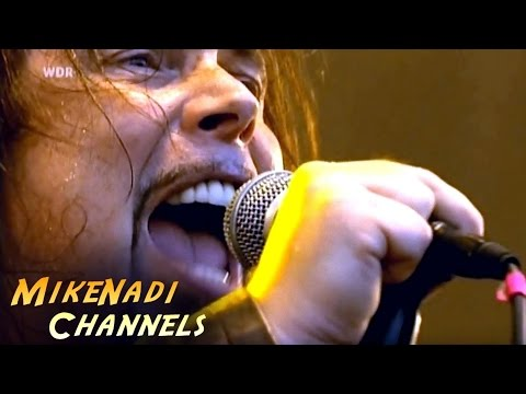 MONSTER MAGNET - Crop Circle - August 2010 [HD]