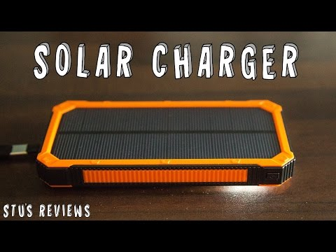 Solar Power Battery Bank Review