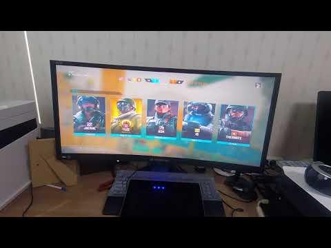 Rainbow Six siege - Xim4 keyboard? - смотреть онлайн на Hah Life