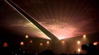 Fever Ray: Triangle Walks @ Brixton Academy, London, 08/09/2010
