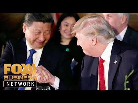 Michael Pillsbury predicts China trade deal will be 'monumental'